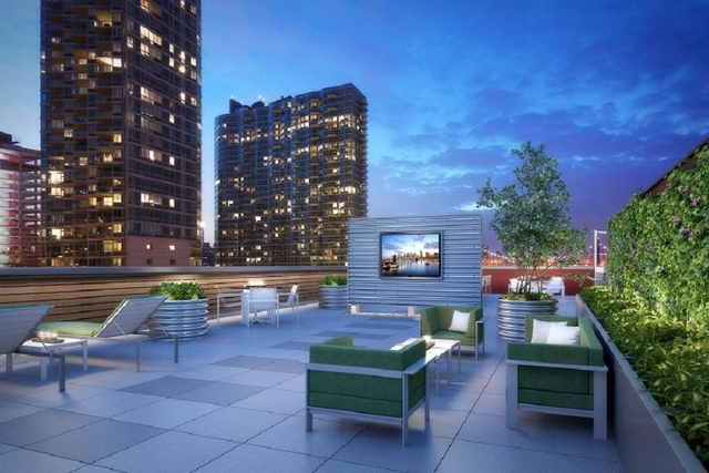 2 Bedrooms, Hunters Point Rental in NYC for $4,207 - Photo 1