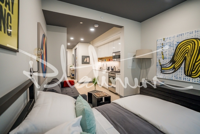 Studio, Financial District Rental in NYC for $2,985 - Photo 2