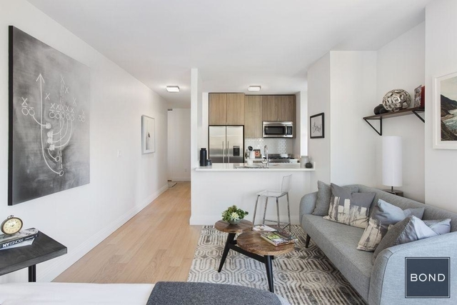 Studio, Yorkville Rental in NYC for $2,668 - Photo 2