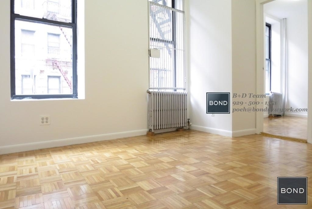 2 Bedrooms, Little Italy Rental in NYC for $3,200 - Photo 1