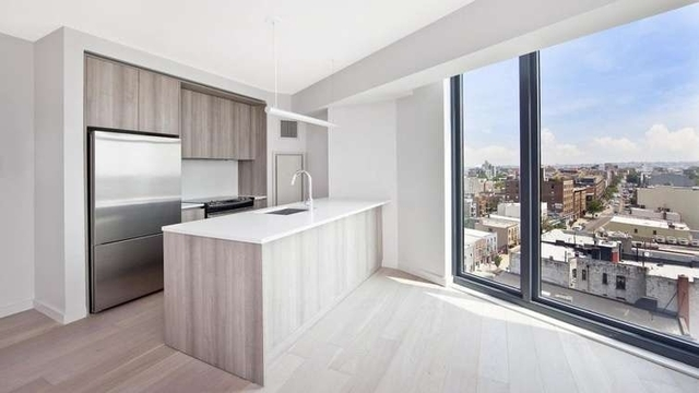 1 Bedroom, East Williamsburg Rental in NYC for $3,256 - Photo 1