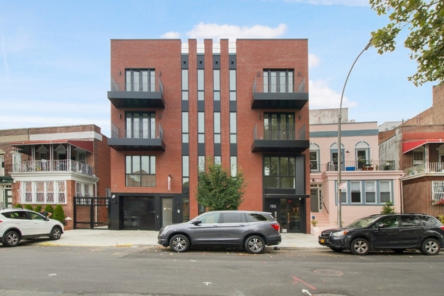 1 Bedroom, Crown Heights Rental in NYC for $3,116 - Photo 1