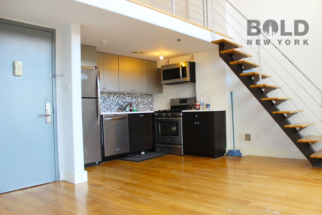 1 Bedroom, East Williamsburg Rental in NYC for $2,570 - Photo 2