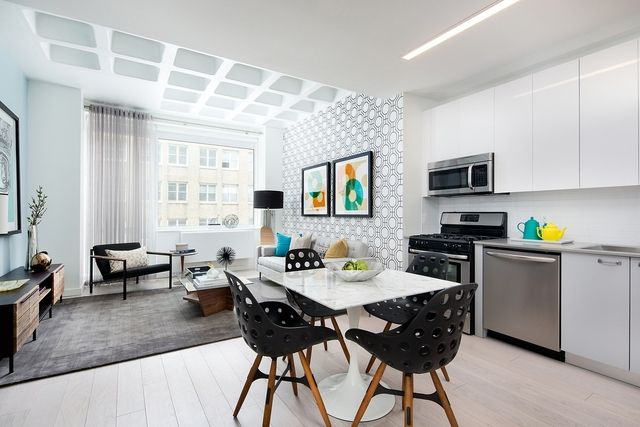 Studio, Long Island City Rental in NYC for $2,287 - Photo 1