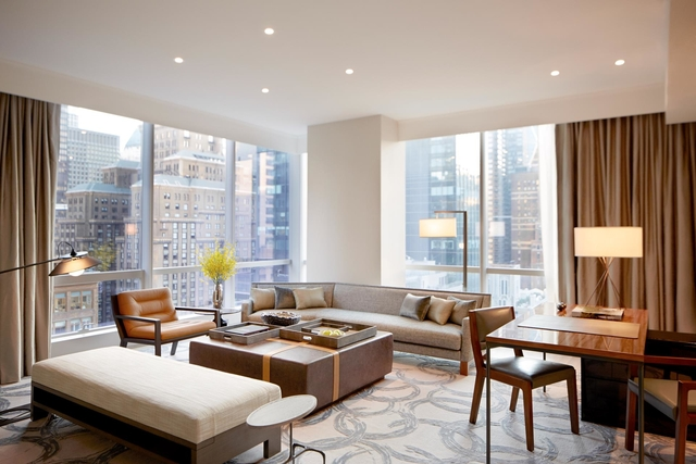 2 Bedrooms, Theater District Rental in NYC for $12,500 - Photo 1