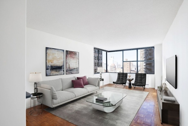 1 Bedroom, Central Park Rental in NYC for $3,250 - Photo 1
