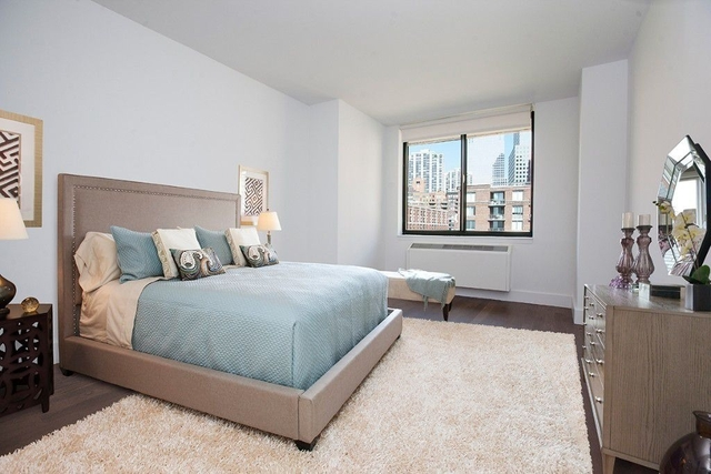 1 Bedroom, Battery Park City Rental in NYC for $3,995 - Photo 2