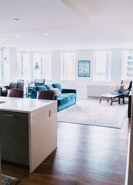 3 Bedrooms, Battery Park City Rental in NYC for $12,999 - Photo 1