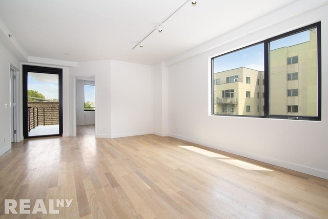 2 Bedrooms, East Williamsburg Rental in NYC for $3,995 - Photo 1