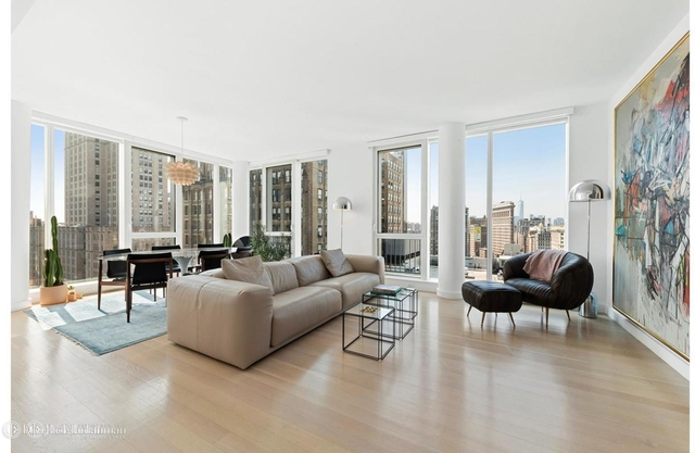 2 Bedrooms, NoMad Rental in NYC for $8,500 - Photo 1
