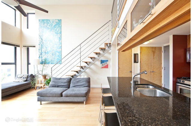 2 Bedrooms, East Williamsburg Rental in NYC for $3,850 - Photo 2