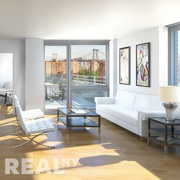 1 Bedroom, Alphabet City Rental in NYC for $3,483 - Photo 1