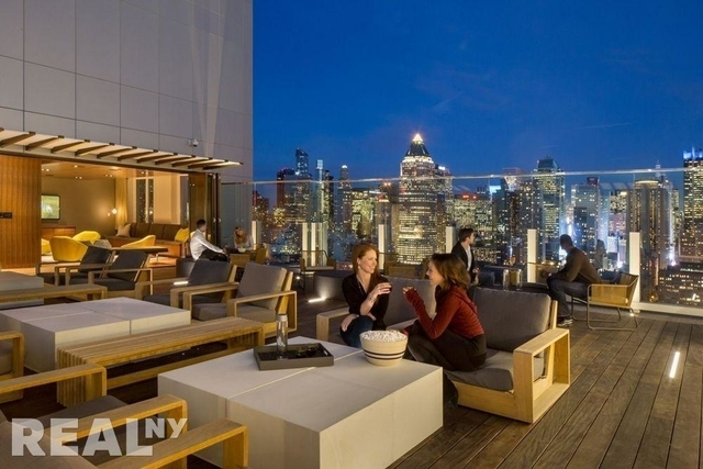 1 Bedroom, Hell's Kitchen Rental in NYC for $4,595 - Photo 2