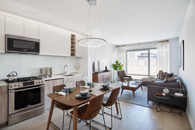 1 Bedroom, Hell's Kitchen Rental in NYC for $4,311 - Photo 1