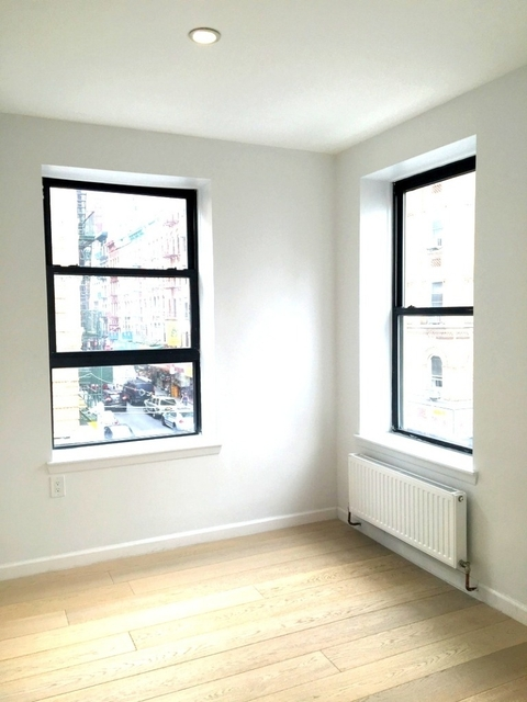 2 Bedrooms, Chinatown Rental in NYC for $3,800 - Photo 1