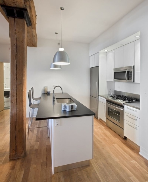 2 Bedrooms, DUMBO Rental in NYC for $5,600 - Photo 1