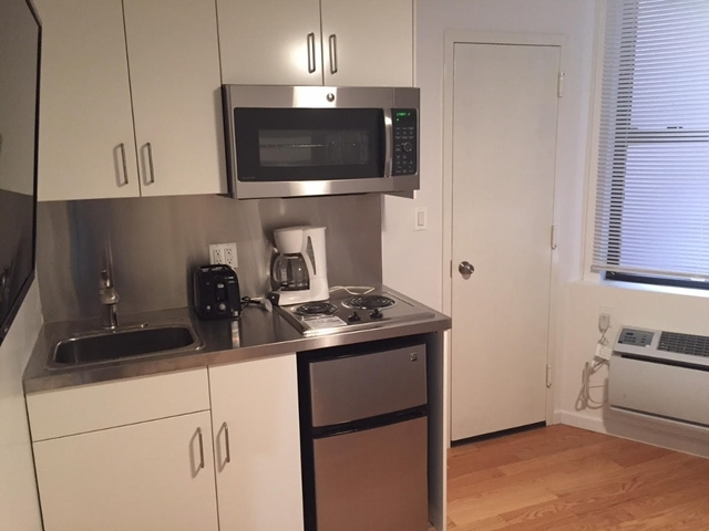 Studio, Upper West Side Rental in NYC for $1,800 - Photo 2