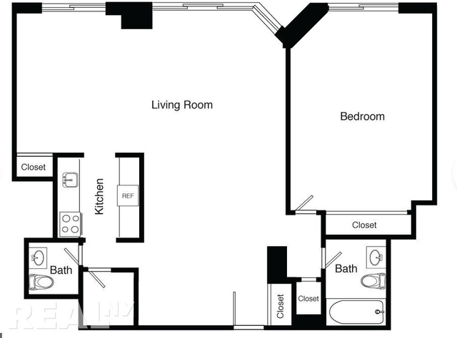 1 Bedroom, Murray Hill Rental in NYC for $4,939 - Photo 2