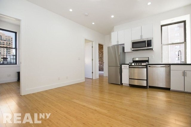3 Bedrooms, Bowery Rental in NYC for $4,650 - Photo 1