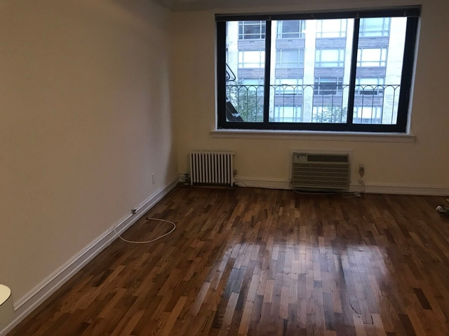 Studio, Yorkville Rental in NYC for $1,542 - Photo 1