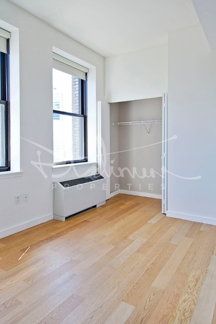 1 Bedroom, Financial District Rental in NYC for $3,867 - Photo 2