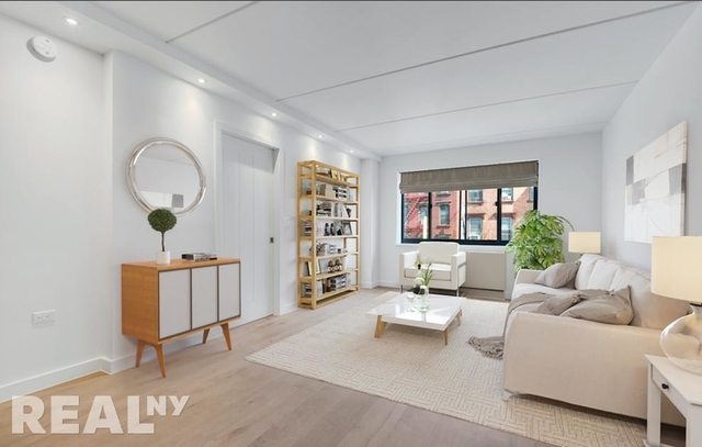 1 Bedroom, Two Bridges Rental in NYC for $4,100 - Photo 1