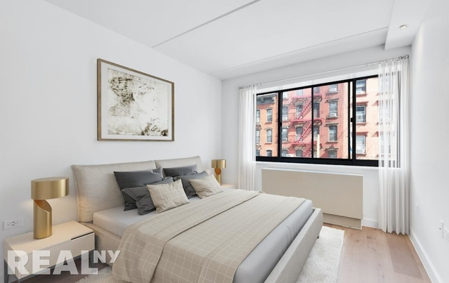 3 Bedrooms, Two Bridges Rental in NYC for $5,248 - Photo 1