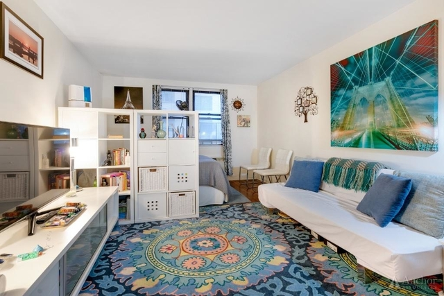 Studio, Gramercy Park Rental in NYC for $2,640 - Photo 1