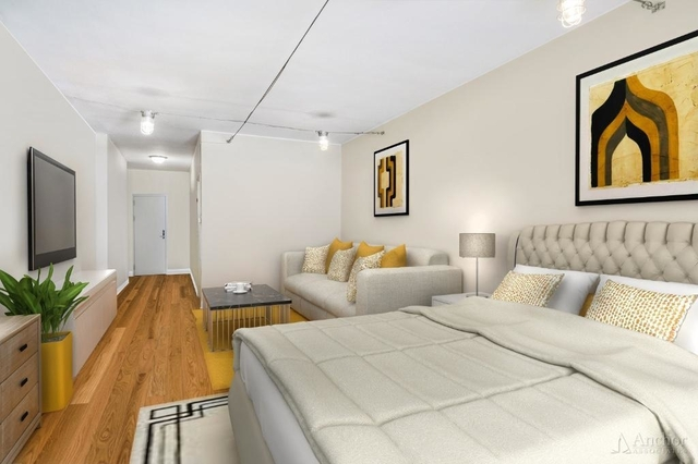Studio, Gramercy Park Rental in NYC for $2,625 - Photo 1