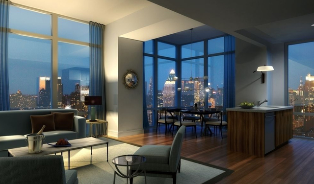 1 Bedroom, Hell's Kitchen Rental in NYC for $3,890 - Photo 2