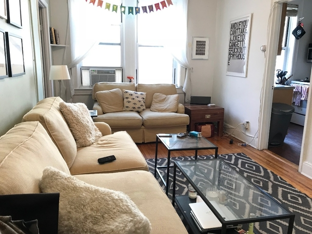 3 Bedrooms, Alphabet City Rental in NYC for $4,795 - Photo 1