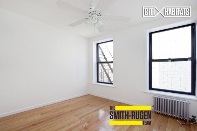 2 Bedrooms, Alphabet City Rental in NYC for $3,150 - Photo 2