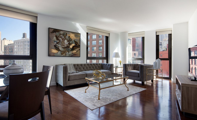 1 Bedroom, Tribeca Rental in NYC for $4,960 - Photo 1