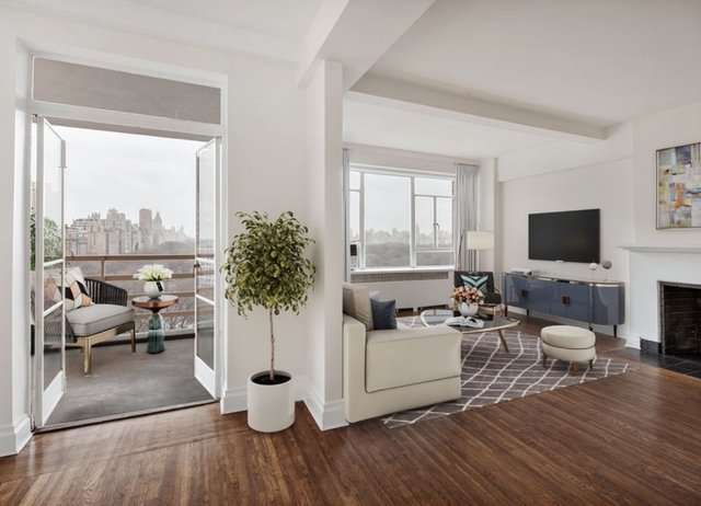 1 Bedroom, Theater District Rental in NYC for $6,640 - Photo 2