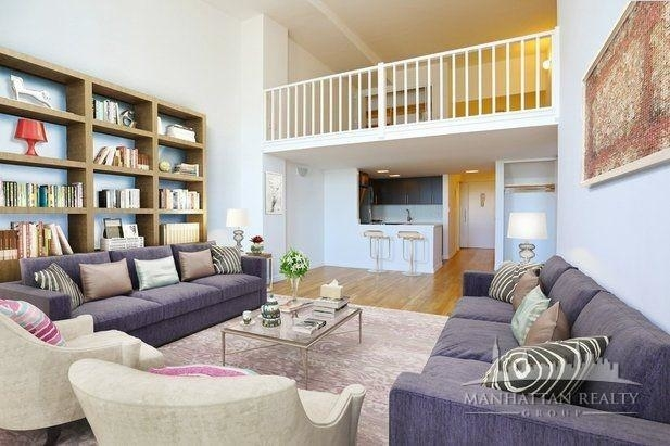 2 Bedrooms, Tribeca Rental in NYC for $6,088 - Photo 1