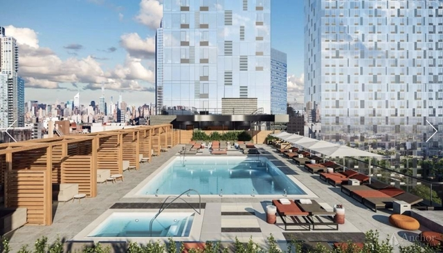 4 Bedrooms, Long Island City Rental in NYC for $7,385 - Photo 1