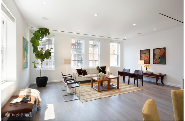 3 Bedrooms, SoHo Rental in NYC for $22,615 - Photo 1