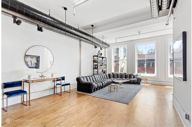 2 Bedrooms, SoHo Rental in NYC for $13,900 - Photo 1