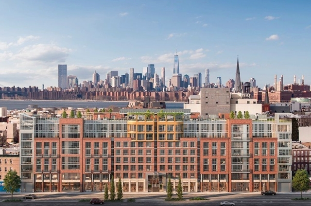 1 Bedroom, Greenpoint Rental in NYC for $3,088 - Photo 2