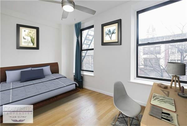 1 Bedroom, Central Harlem Rental in NYC for $2,400 - Photo 2