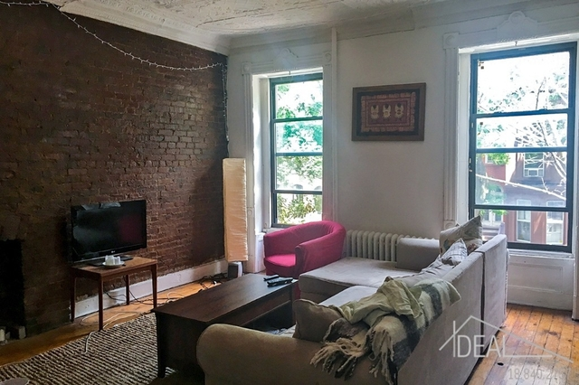 5 Bedrooms, North Slope Rental in NYC for $6,350 - Photo 1