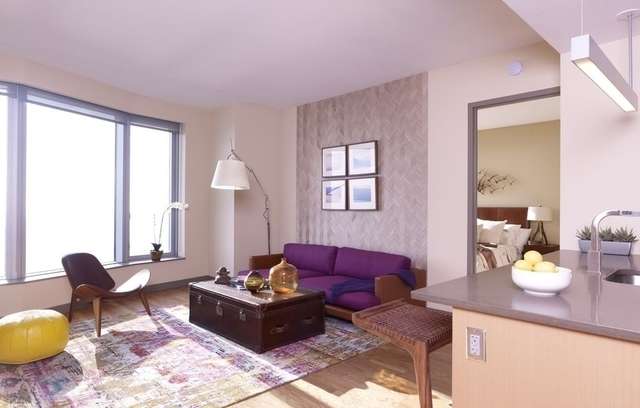 2 Bedrooms, Financial District Rental in NYC for $7,554 - Photo 1