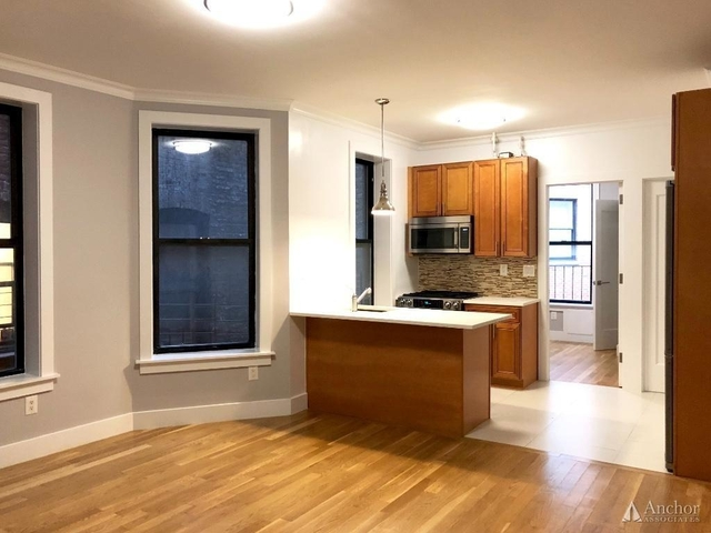 2 Bedrooms, Upper West Side Rental in NYC for $4,050 - Photo 1