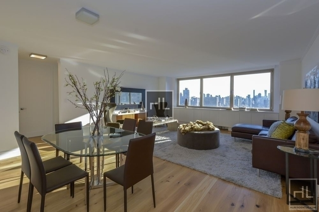 2 Bedrooms, Yorkville Rental in NYC for $6,389 - Photo 2