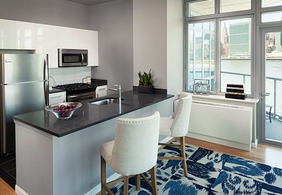 Studio, Hunters Point Rental in NYC for $2,287 - Photo 1