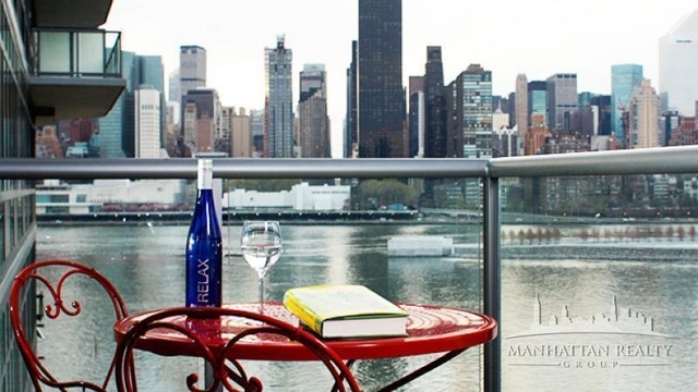 Studio, Hunters Point Rental in NYC for $2,498 - Photo 2