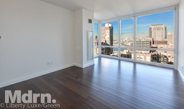 3 Bedrooms, Battery Park City Rental in NYC for $13,750 - Photo 1