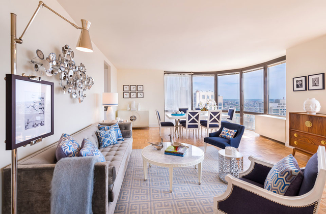 2 Bedrooms, Yorkville Rental in NYC for $7,635 - Photo 2