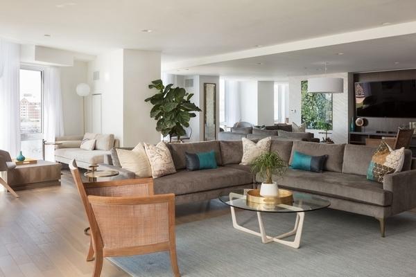 1 Bedroom, Newport Rental in NYC for $3,440 - Photo 2