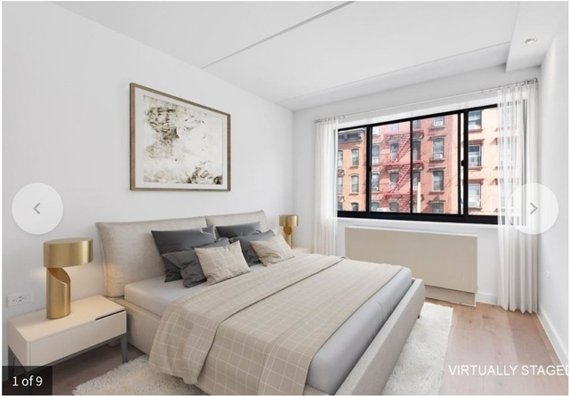 1 Bedroom, Two Bridges Rental in NYC for $3,598 - Photo 1